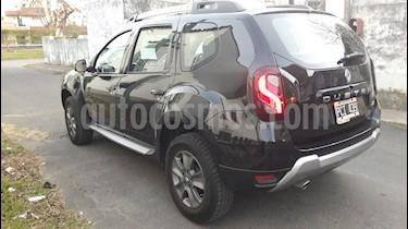 Renault Duster Privilege 2.0 4x4 usado (2015) color Negro precio $750.000