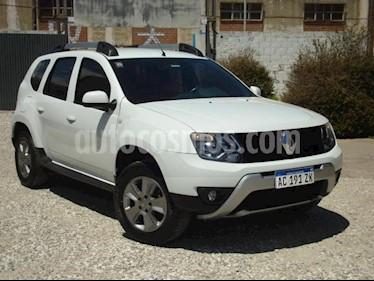 Renault Duster Privilege 2.0 4x4 usado (2017) color Blanco precio $530.000