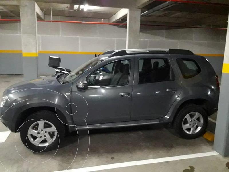 Renault Duster Privilege  usado (2012) color Gris precio $800.000