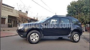 Renault Duster Dynamique  usado (2012) color Negro precio $430.000