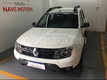 Renault Duster Dakar 2.0 usado (2017) color Blanco precio $820.000