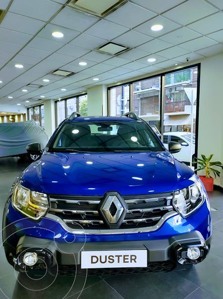Foto Renault Duster Zen 1.6 nuevo color A eleccion financiado en cuotas(anticipo $950.000 cuotas desde $31.800)