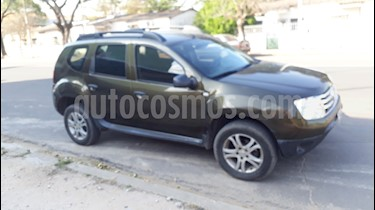 Renault Duster Confort usado (2013) color Verde precio $475.000