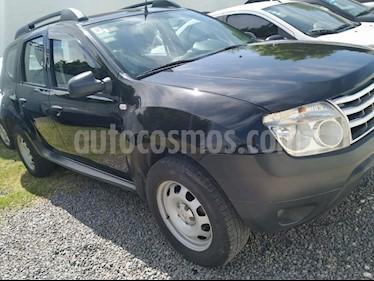 Renault Duster Confort usado (2013) color Negro precio $250.000