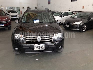 Renault Duster Edicion Limitada Tech Road  usado (2014) color Negro precio $580.000