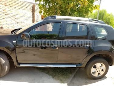 Renault Duster Privilege 2.0 usado (2015) color Negro precio $675.000