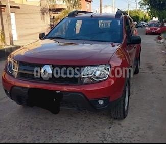 Renault Duster Expression usado (2017) color Rojo precio $700.000