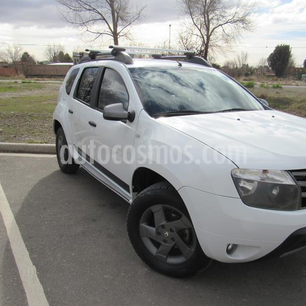 Renault Duster Edicion Limitada Tech Road  usado (2014) color Blanco Glaciar precio $700.000