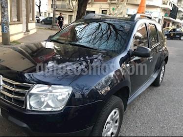 Renault Duster Confort Plus usado (2013) color Azul precio $580.000