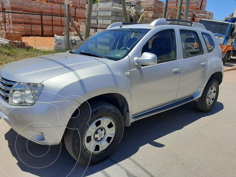 Renault Duster Confort Plus usado (2013) color Gris Estrella precio $1.050.000