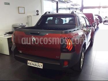 Renault Duster Privilege 2.0 nuevo color Rojo precio $1.142.200