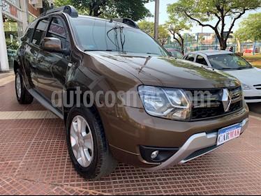 Renault Duster Privilege 2.0 usado (2016) color Marron precio $869.990