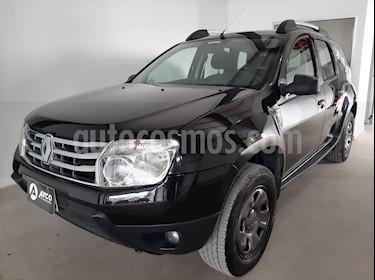 Renault Duster Dynamique  usado (2012) color Negro Nacre