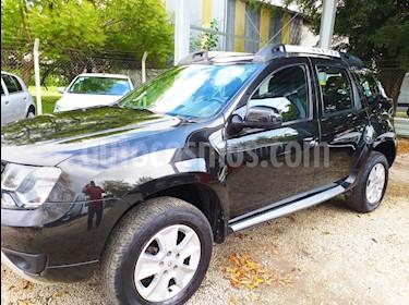 Renault Duster Privilege 2.0 usado (2016) color Negro precio $830.000