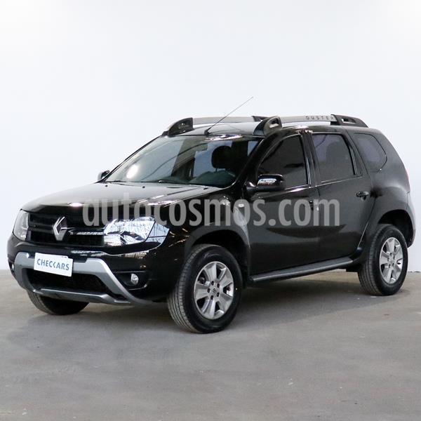Renault Duster Privilege  usado (2014) color Negro Nacre precio $890.000