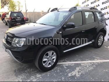Renault Duster Privilege  usado (2016) color Negro precio $834.750
