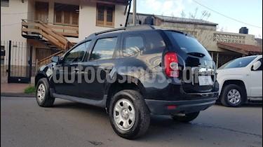 Renault Duster Dynamique  usado (2012) color Negro precio $460.000
