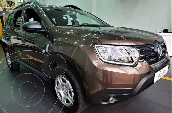 Foto Renault Duster Dynamique nuevo color Marron financiado en cuotas(anticipo $659.000 cuotas desde $24.909)