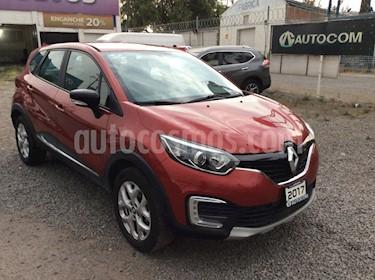 Foto venta Auto usado Renault Duster CAPTUR  INTENS TA 2018 (2018) color Rojo precio $260,000