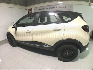 Foto venta Auto usado Renault Duster CAPTUR (2018) precio $270,000