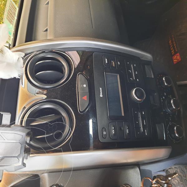 Renault Duster 1.6L Life 4x2 usado (2018) color Bronce precio $8.800.000