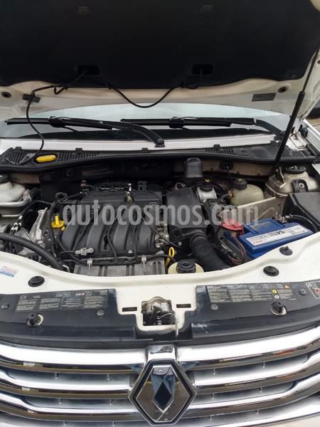 Renault Duster 1.6L Dinamique 4x2 usado (2015) color Blanco precio $35.000.000