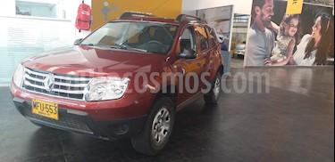 Renault Duster 1.6L Dynamique 4x2  usado (2013) color Rojo Pavot precio $30.300.000