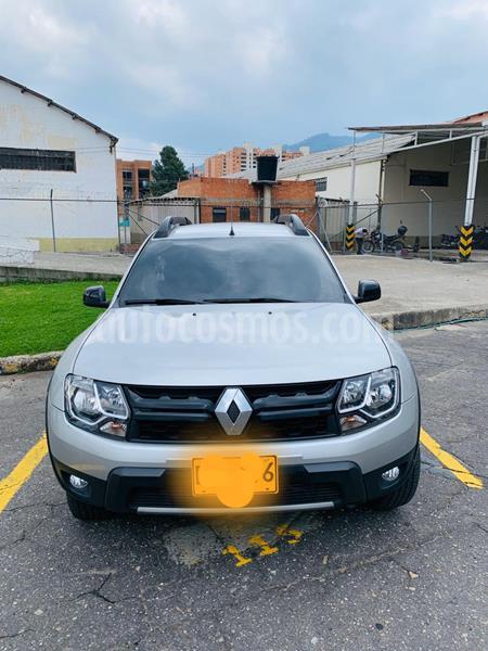 Renault Duster 2.0L TripAdvisor 4x4 usado (2018) color Gris Estrella precio $53.000.000