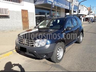 Foto venta Auto usado Renault Duster Confort Plus (2013) color Azul precio $335.000