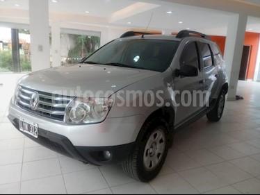 Foto venta Auto usado Renault Duster Confort Plus (2012) color Gris Claro precio $305.000