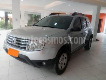 Foto venta Auto usado Renault Duster Confort Plus (2012) color Gris Claro precio $330.000