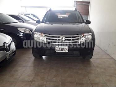Foto venta Auto usado Renault Duster Confort Plus (2013) color Gris Oscuro precio $226.000