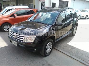Foto venta Auto usado Renault Duster Confort Plus (2013) color Negro precio $352.000