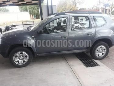 Foto venta Auto usado Renault Duster Confort Plus (2013) color Gris Acero precio $375.000