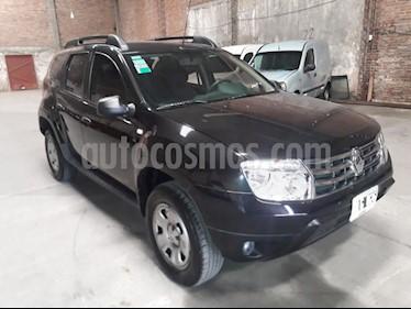 Foto Renault Duster Confort Plus usado (2015) color Negro precio $360.000