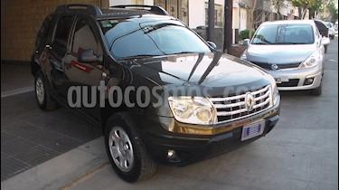 Foto venta Auto usado Renault Duster Confort Plus (2014) color Bronce precio $399.900