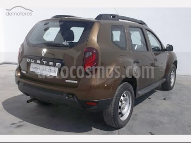 Foto venta Auto Usado Renault Duster Confort Plus (2014) color Verde precio $295.000