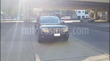 Foto venta Auto usado Renault Duster Confort Plus (2014) color Negro Nacre precio $349.000