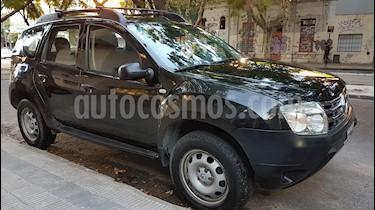 Foto venta Auto usado Renault Duster Confort (2013) color Negro precio $298.000