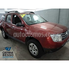 Foto venta Auto usado Renault Duster Confort (2012) precio $339.000