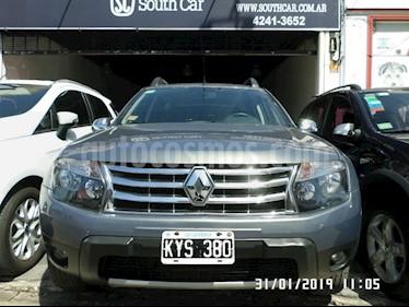 Foto venta Auto usado Renault Duster Dakar 2.0 4x4 (2012) color Gris Oscuro precio $428.000
