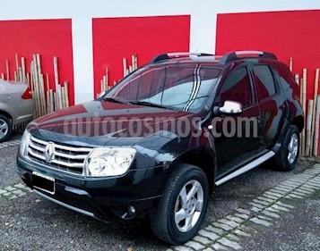 Foto venta Auto Usado Renault Duster Dakar 2.0 4x4 (2013) color Negro precio $285.000