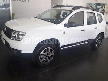 Foto venta Auto usado Renault Duster Dakar 2.0 4x4 (2019) color Blanco Glaciar precio $847.000