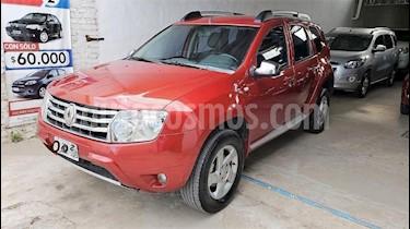 Foto venta Auto usado Renault Duster Dakar 2.0 4x4 (2013) precio $339.000