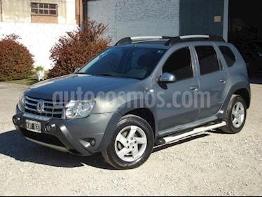 Foto venta Auto usado Renault Duster Dakar 2.0 4x4 (2012) color Gris Claro precio $195.000