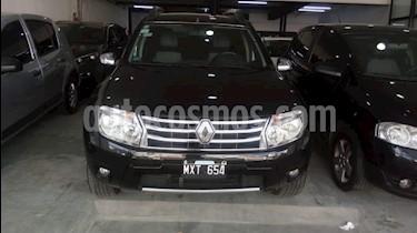 Foto venta Auto usado Renault Duster Dakar 2.0 4x4 (2013) color Negro precio $372.000