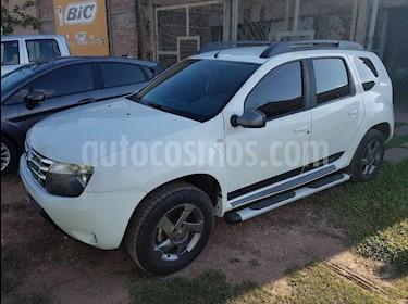 Foto venta Auto Usado Renault Duster Dakar 2.0 4x4 (2014) color Blanco precio $355.000
