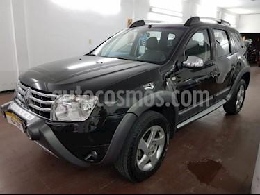 Foto venta Auto Usado Renault Duster Dakar 2.0 4x4 (2012) color Negro precio $320.000