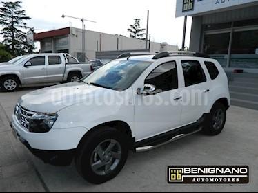 Foto venta Auto Usado Renault Duster Dakar 2.0 4x4 (2013) color Blanco precio $389.000