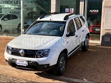 Foto venta Auto usado Renault Duster Dakar 2.0 4x4 (2018) color Blanco precio $690.000